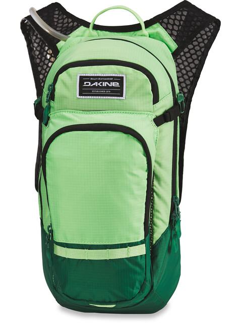 Dakine Session 12l Backpack Summer Green/Fir